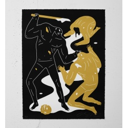 Cleon Peterson - The...