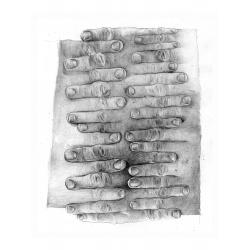 store.joelknafo-art.com Bom.K - Print Sketchbook