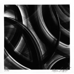 Litho.Online Romain Froquet - Black Rain print 2