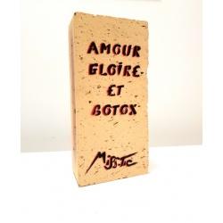 Litho.Online Miss Tic - Amour gloire et botox