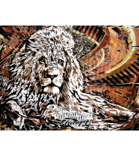 Litho.Online Jo di Bona - Copper Lion