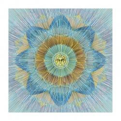 Litho.Online Collaboration - Shepard Fairey/Kai & Sunny - Yellow Edition