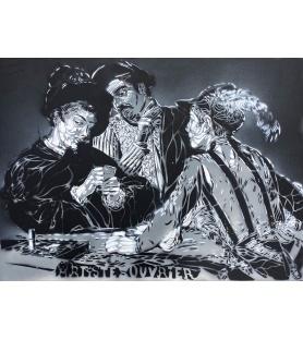 Artiste Ouvrier - Les...