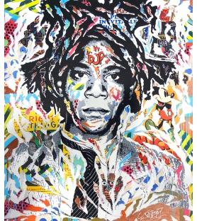 Jo di Bona - Basquiat