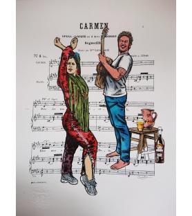 Combo - Carmen