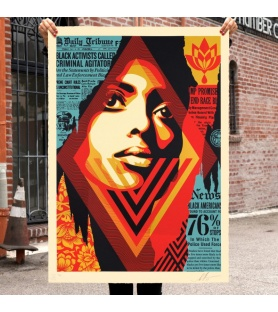 Shepard Fairey - Bias by...