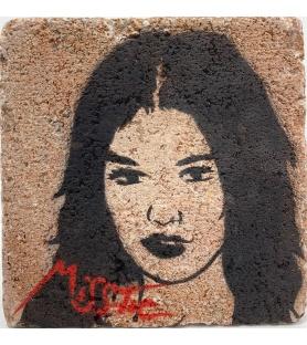 Miss Tic - Apache de Cœur