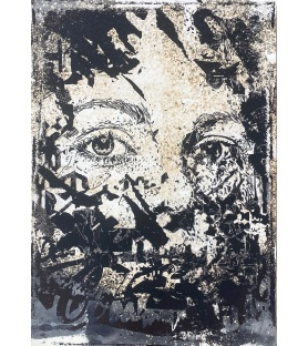 Vhils - Intangible