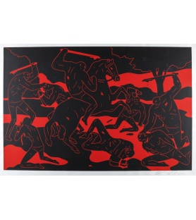 Cleon Peterson - River of...