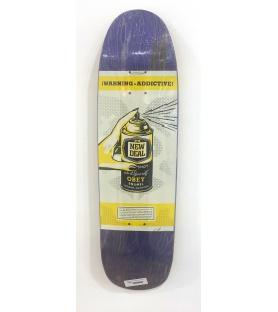Litho.Online Shepard Fairey (Obey) - New Deal - Skateboard 264/400