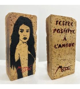 Litho.Online Miss Tic - Testée positive à l'amour