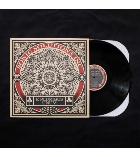 Shepard Fairey - Disc E...