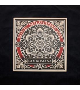 Shepard Fairey - Disc Pax...