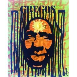 Litho.Online Gregos - Série Figure