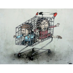 Litho.Online Dran - Caddy