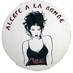 Miss Tic - Alerte à la bombe