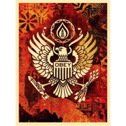 Litho.Online Shepard Fairey - Keep it Underground