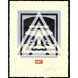 Litho.Online Shepard Fairey - Andre