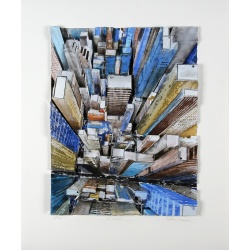 Litho.Online Gottfried Salzmann - New-York