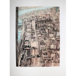 Gottfried Salzmann - New-York