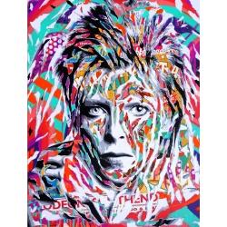 Litho.Online Jo di Bona - Bowie